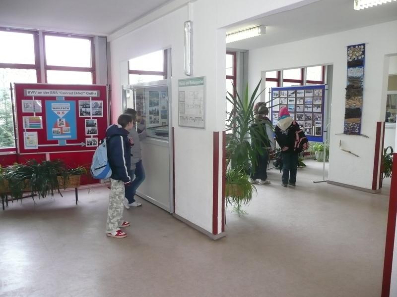 Conrad ekhof schule gotha
